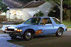 Wayne's World - AMC Pacer